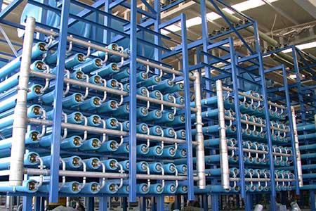 海水淡化设备生产厂家哪家好?