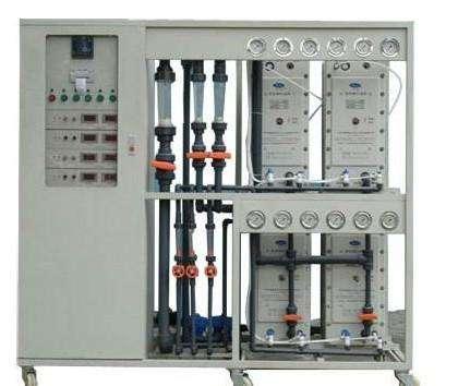 EDI超纯水机设备