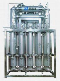 LDS型多效蒸馏水机