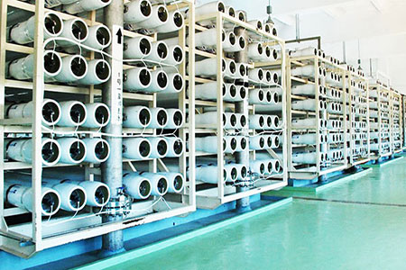 海水淡化设备价格