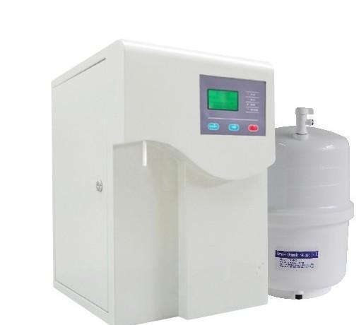 生化分析用超纯水机