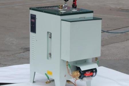 纯蒸汽发生器解决方案