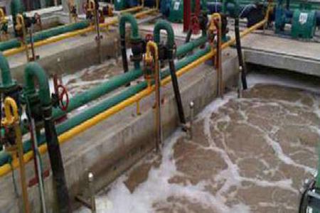 含油污水处理设备