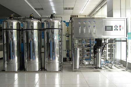 实验室纯水设备有哪些要求