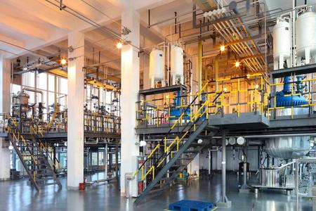 GMP认证纯化水解决方案