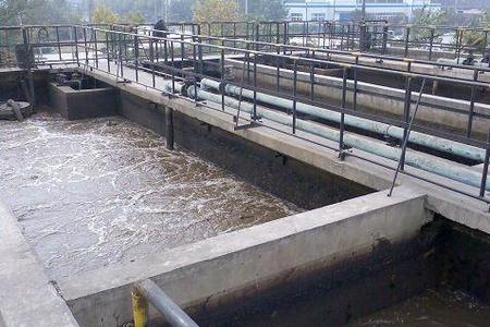 矿井污水处理设备