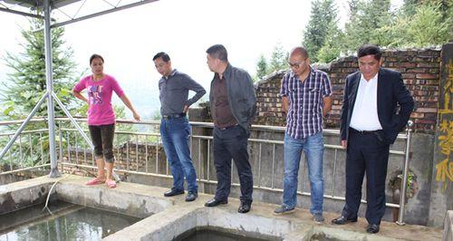 浅析农村饮水安全工程建设
