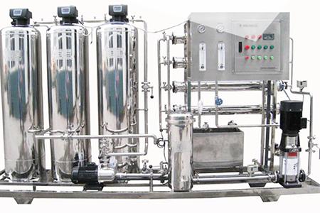纯化水可以喝吗?