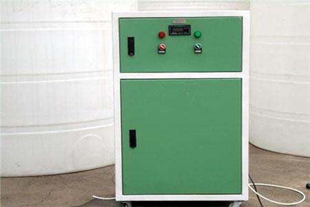 实验室纯水器正确安装方法