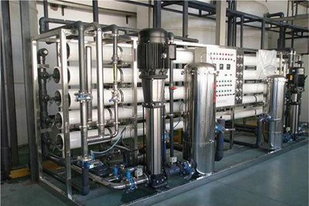 去离子水设备会产生废水吗?