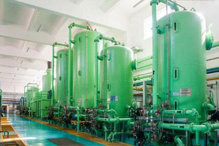 电厂化学水处理