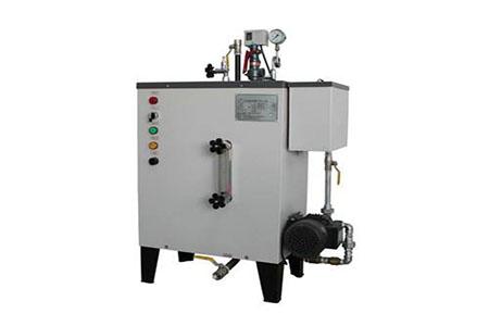 纯蒸汽发生器应用领域