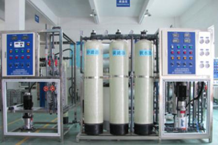 EDI超纯水机使用方法和维护要注意事项?