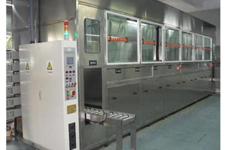 超声波清洗机用水解决方案