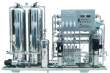 纯化水设备厂哪个比较好?