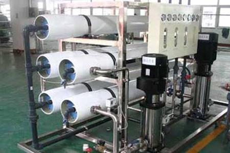 北京惠源三达实验室纯水设备厂家售后服务好不好?
