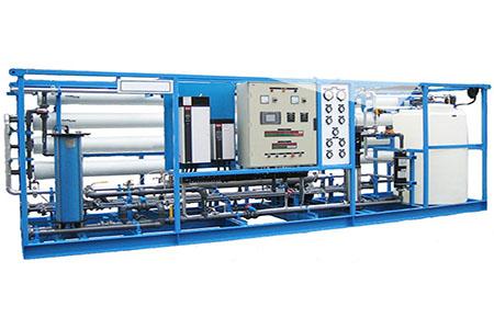 500吨海水淡化设备报价多少钱?
