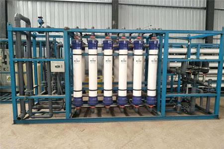 实验室纯水器如何选购?