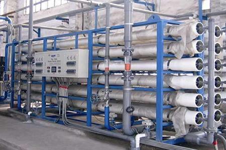 北京反渗透纯水设备主要用途是什么?