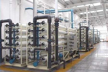 海洋养殖专用海水淡化设备