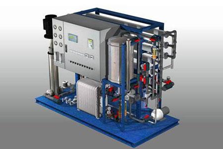实验室纯水器哪家的好?