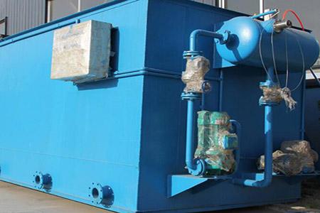 有哪些污水处理设备?