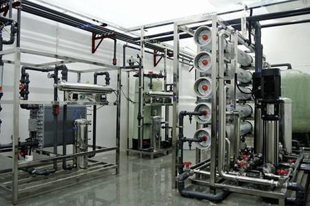注射用水设备系统解决方案