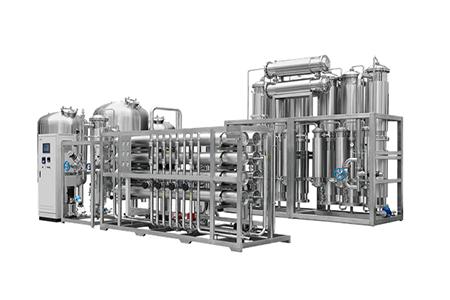 北京注射用水设备解决方案以及系统组成?