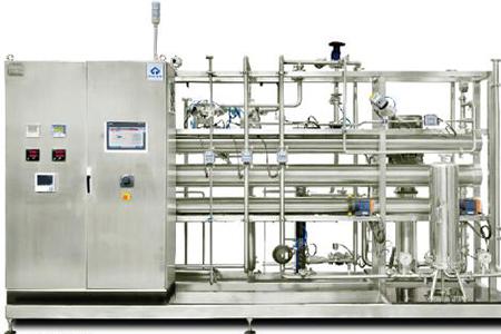 北京注射用水设备工艺流程及应用行业?