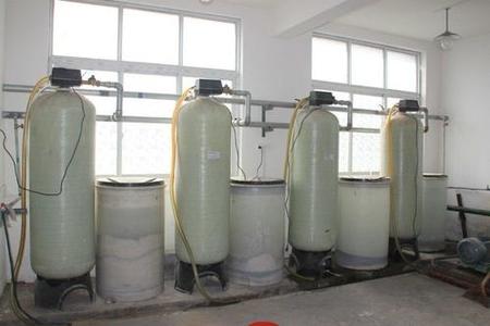 锅炉水处理存在问题及其解决方案