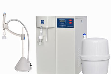 实验室超纯水解决方案