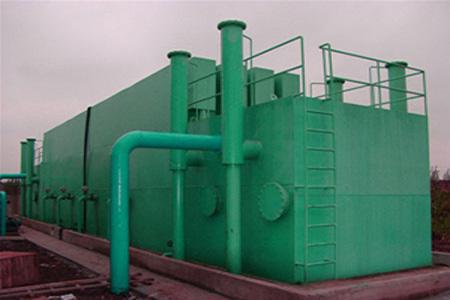 矿井水处理技术的步骤有哪些?