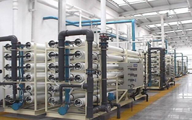 膜蒸馏技术与应用