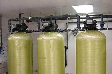 井下煤矿防爆型软化水设备工作原理?