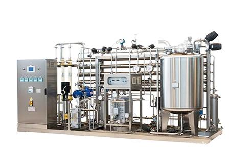 纯化水检测标准