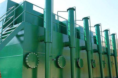 一体化污水处理设备有哪些优势?