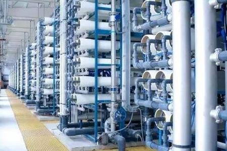 化工高盐废水处理设备