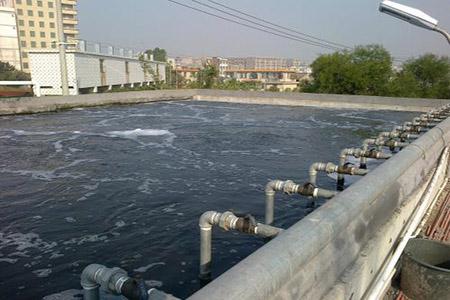 污水处理工艺有哪些?