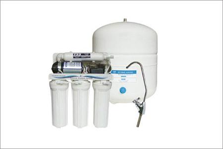 纯水机和净水机的区别