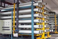 反渗透纯水工艺设计方案