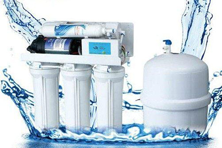 纯水器和超滤机的区别是什么?