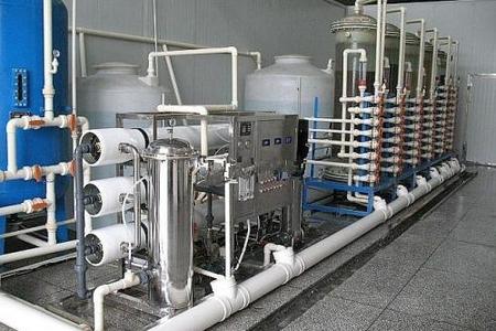 北京注射用水解决方案