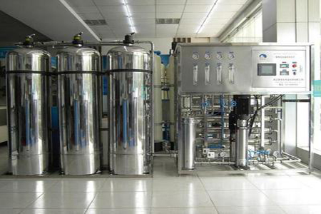 北京纯化水和蒸馏水的区别?