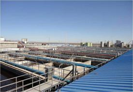 北京时珍堂药业有限公司签约我司纯化水设备