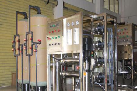 实验室超纯水设备的进水水质差是怎么回事?
