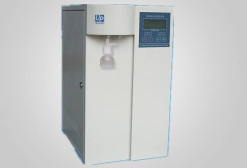 自来水进水型超纯水机