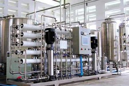 食品酿造工业用水处理解决方案