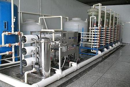注射用水生产设备