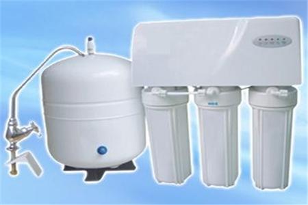 纯水机和净水机哪种好?