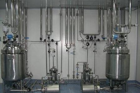 纯化水制药设备